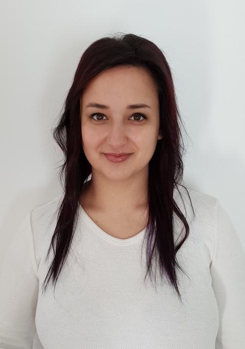 Andrea Cruz Iglesias