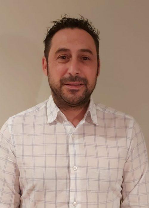 Bruno Soto Rodríguez