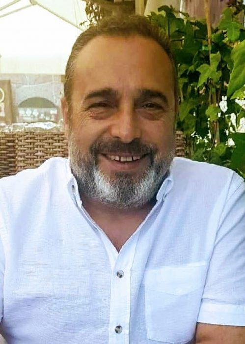 José Rodriguez Cadaya