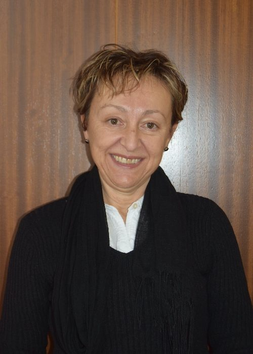 Inés González Padrón