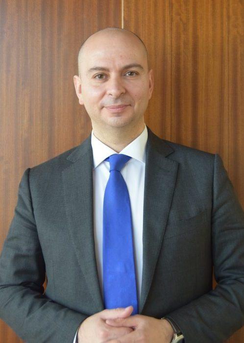 Ricardo González Gómez